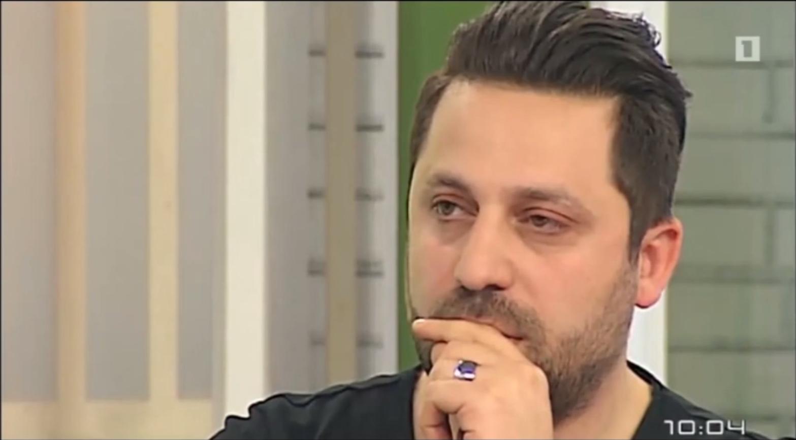 """Aravot Luso"" TV Program"